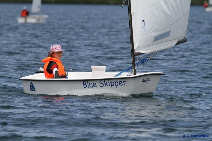 Regionalmeisterschaft 19.-20.Juni 2010 Kulkwitzer See