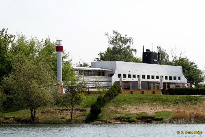 Frühjahrsregatta 30.04.2011 Kulkwitzer See