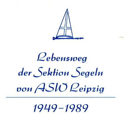 40 Jahre ASW