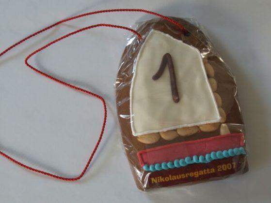 Nikolaus-Optilebkuchen