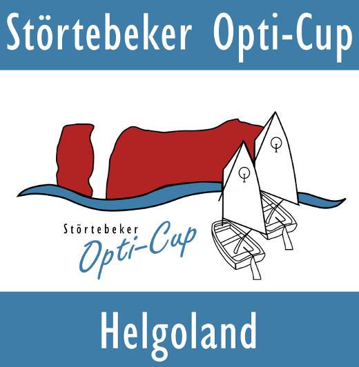 Störtebeker Opti-Cup 2014