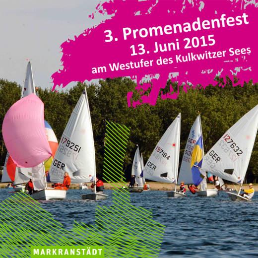 Promenadenfest 2015