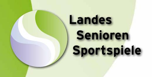 Landes-Seniorensportspiele 2016