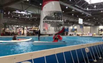 Wassersportmesse 2017