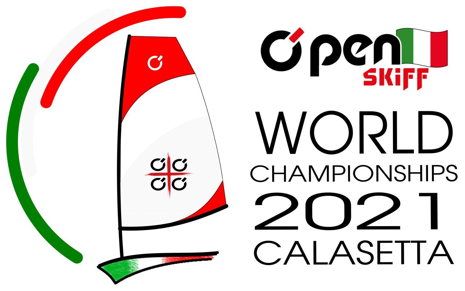 O'pen Skiff World Championships 2021